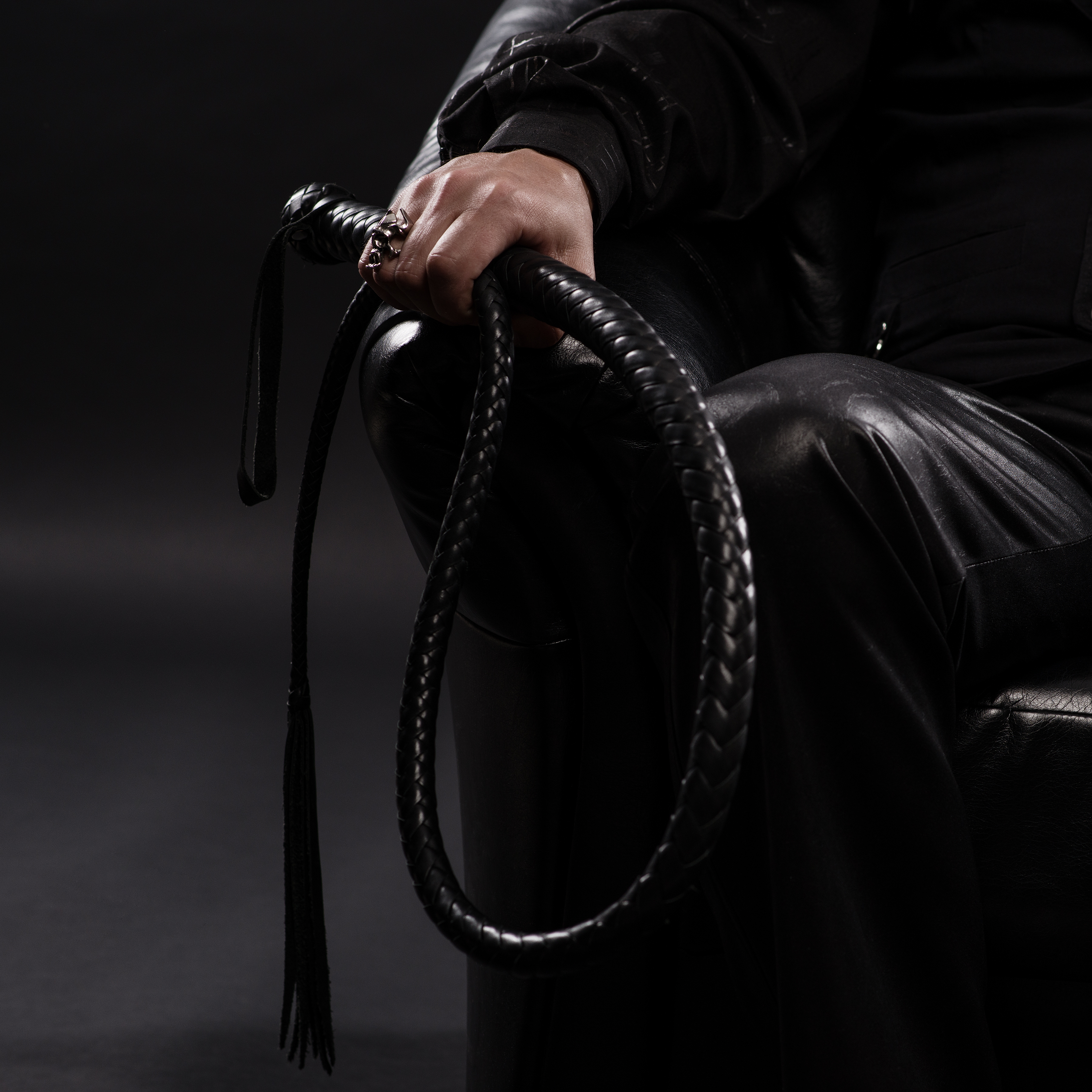 BDSM: Dominance – Do I Have to Be Strict and in Leather?