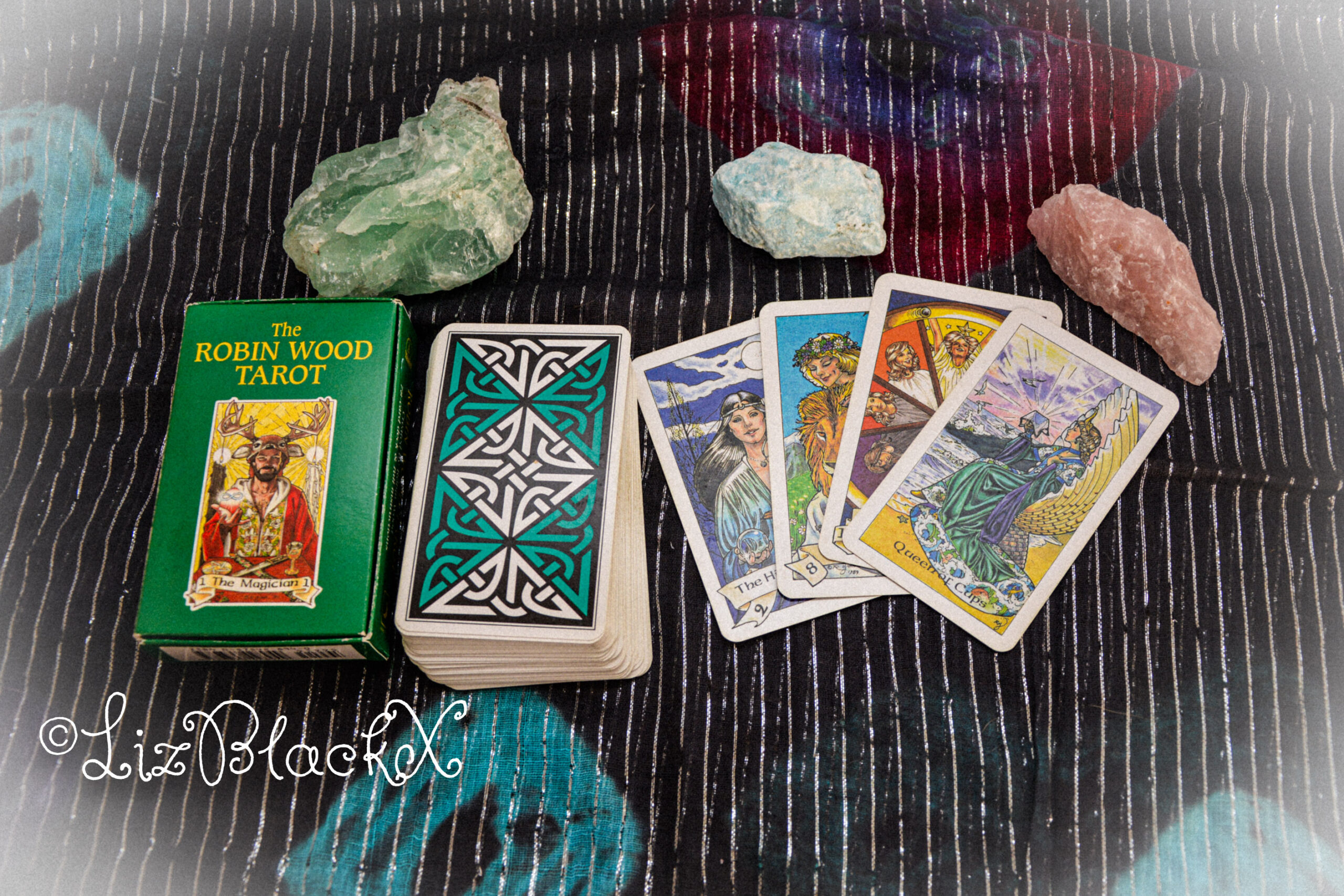 My Spirituality: From Meditation to Tarot